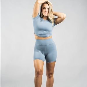 Workout Athletic Outfit